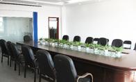 快鑫科技会议室