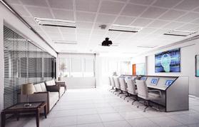 医院安防监控工程