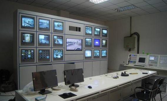 工厂监控工程解决方案