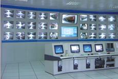 数字监控电视墙