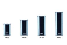 室外防水音柱 DS-221 DS-222  公共广播设备