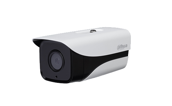 400万高清红外枪型网络摄像机