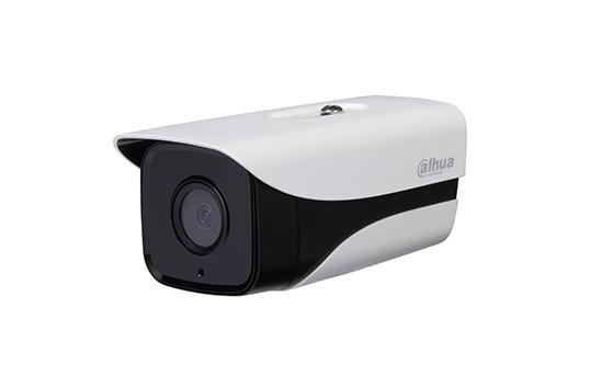 200万高清星光级红外枪型网络摄像机