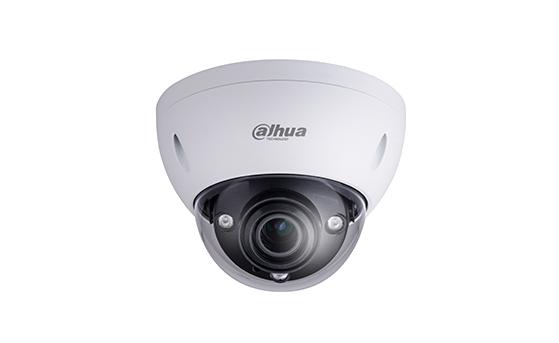 超高清星光级红外半球型网络摄像机